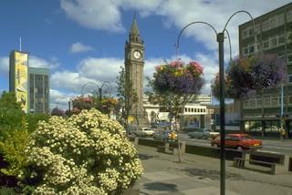 Albert-Memorial-Clock