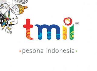 Sejarah TMII (Taman Mini Indonesia Indah)