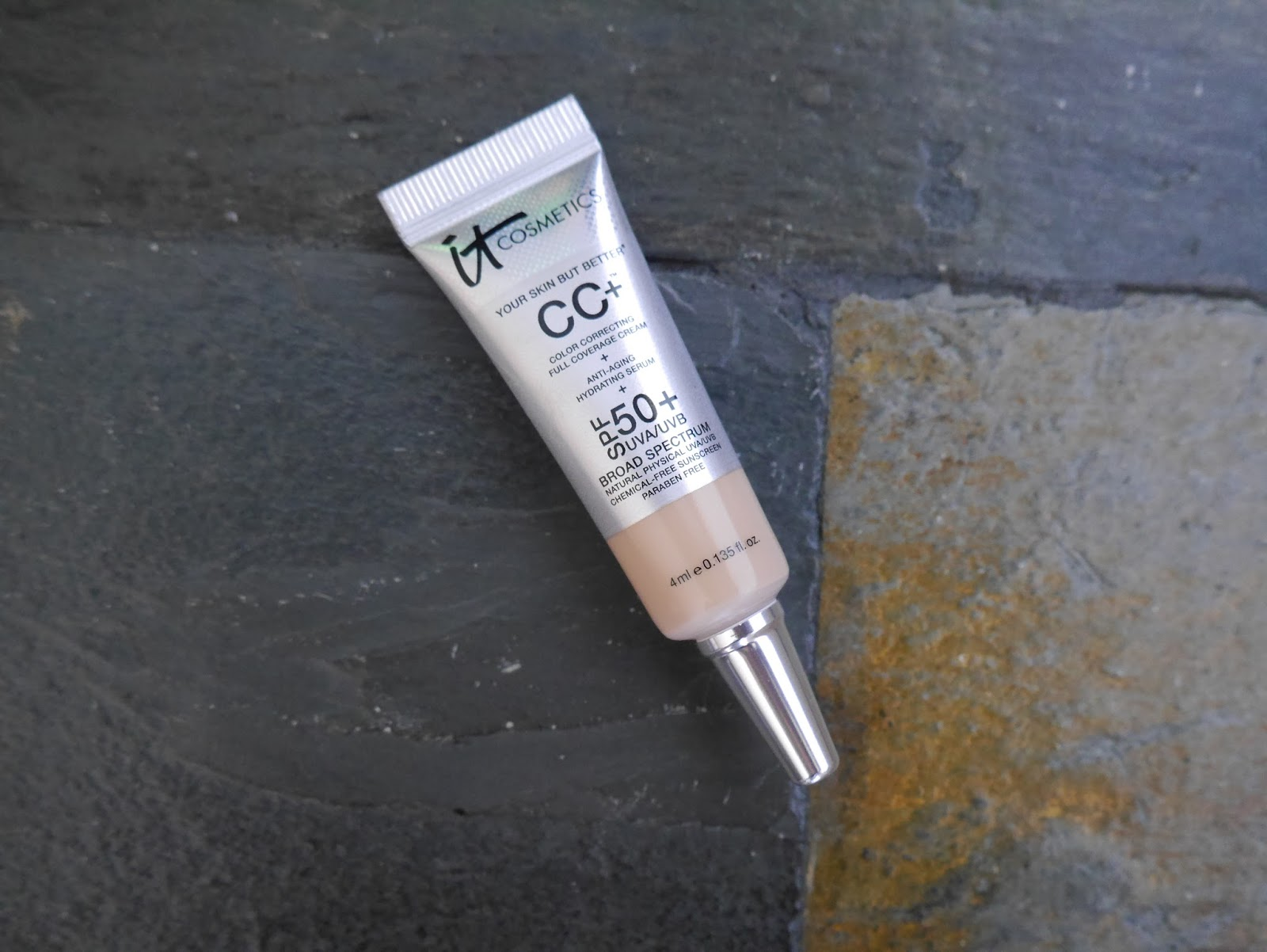 IT Cosmetics Your Skin But Better® CC+® Cream with SPF 50+