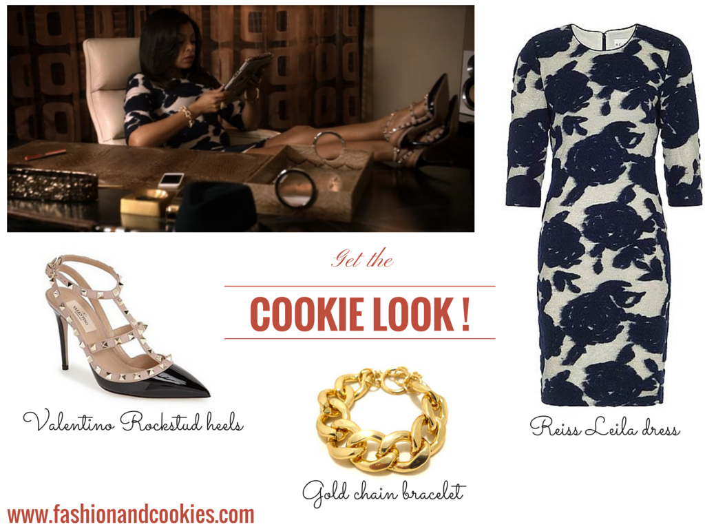 Cookie Lyon Valentino rockstud, Valentino rockstud pumps, Cookie Lyon outfit, Fashion and Cookies, fashion blogger, fashion blog