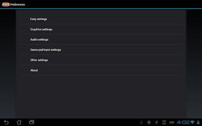 GBA emulador Apk