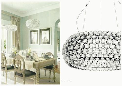 Design Lampor Kok : design lampor kok  4231 vogglampa, vit fron Secto Design o Kop