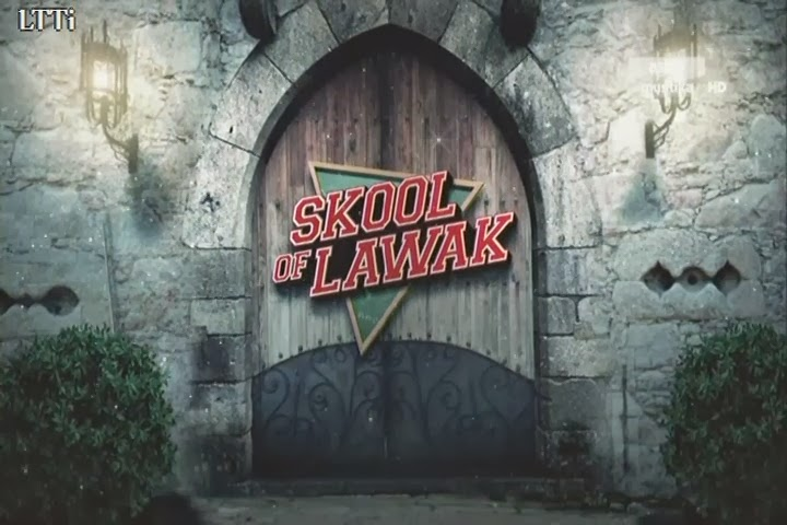 Tonton Skool Of Lawak (2014) Minggu 4