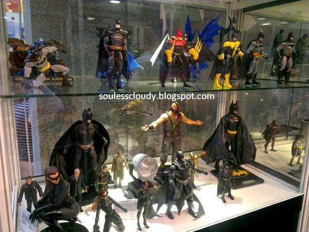 Batman Malaysia