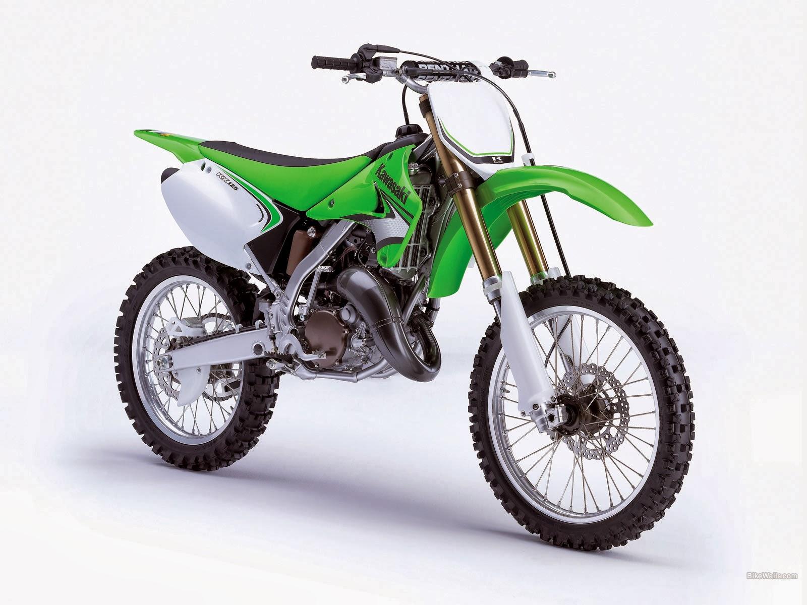 Kawasaki Kx 125 Kawasaki Motor
