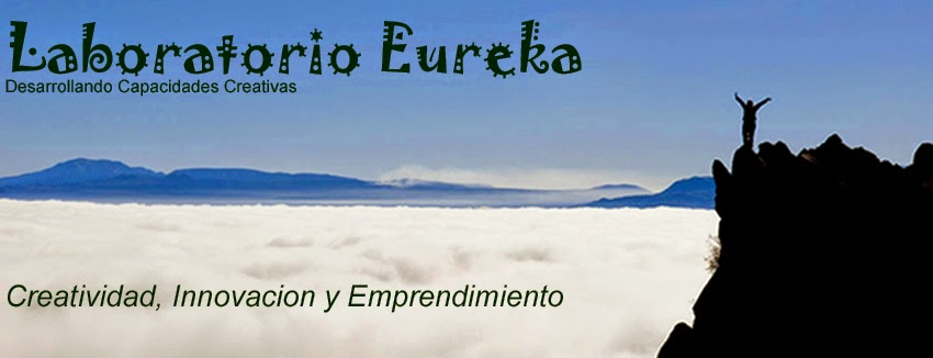 Laboratorio eureka