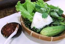 Apakah Sehat, Makan Lalapan Mentah? (2)