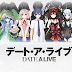 Date A Live Subtitle Indonesia Full Episode 1-12