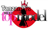 TANZANIA NEXT TOP MODEL