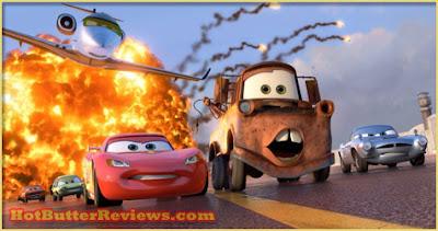 Disney Pixar's Cars 2 image