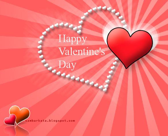 Kata Ucapan Dan Sms Hari Valentine Bahasa Inggris