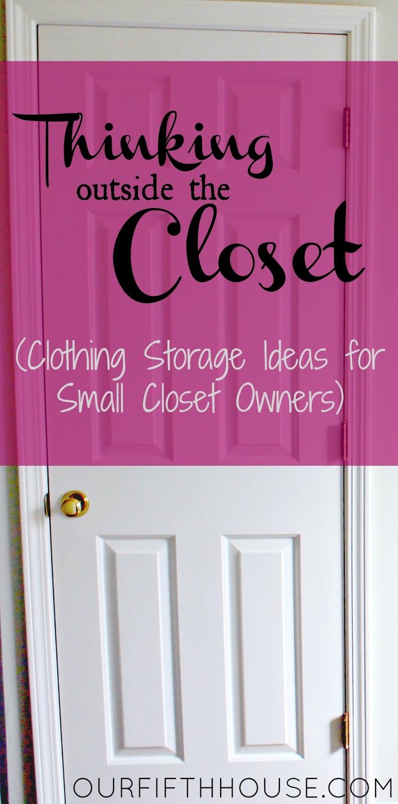 Diy clothes ideas for girls top 10 diy organization ideas - Diy clothes storage ideas ...