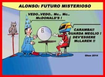 Le vignette di Luca Gandolfi