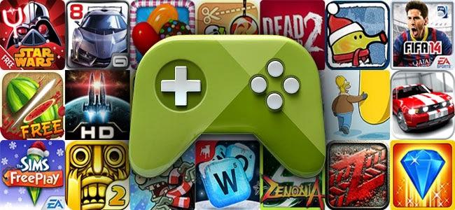 Lista dos 26 Melhores Jogos Gratuitos para o Android.