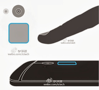 Scanner of HTC One Max New Rumor-003