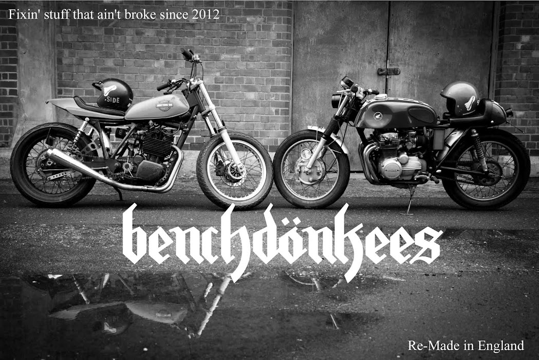 benchdonkees