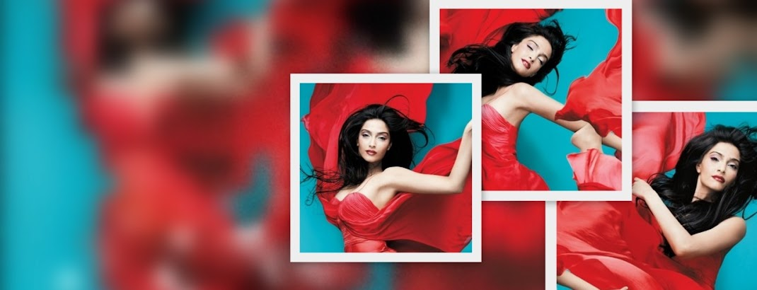 Sonam Kapoor widescreen Wallpapers