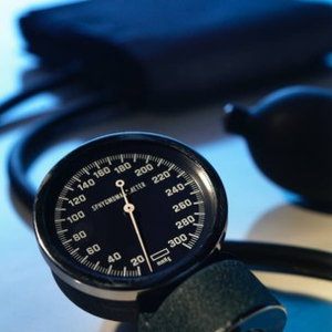 high blood pressure levels