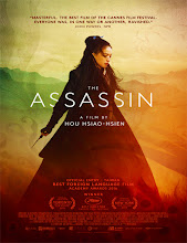 Nie yin niang (The Assassin) (2015) [Vose]
