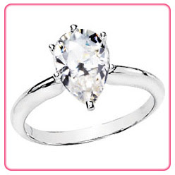 Moissanite Jewelry at Babygirl Boutique