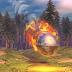 Bola de fogo no céu é vista por milhares no chamado Incidente Kecksburg