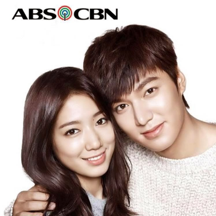 The Heirs on ABS-CBN