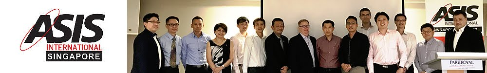 ASIS International (Singapore Chapter)