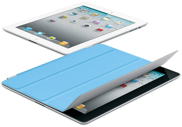apple ipad 3 retina image