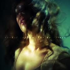 Tracklist: The Deserters by Rachel Zeffira