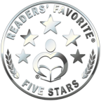 Readers' Favorite, Five Stars, SR Karfelt, HEARTLESS