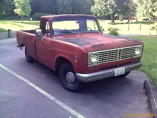 1961-1968 Int/'l Harvester C-Series Pickup Travelall /& Travelette sending unit