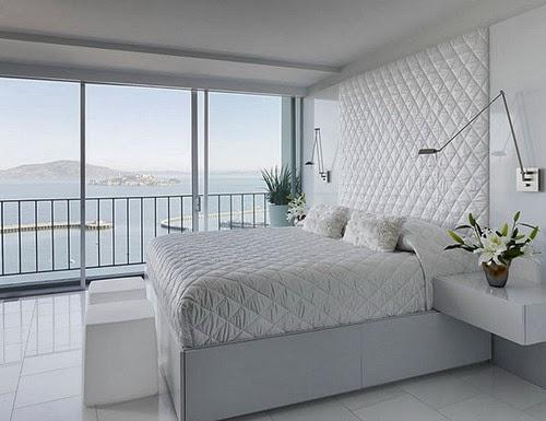 seni merancang desain kamar tidur minimalis desain rumah