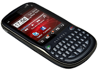Onetouch Tribe Touch 806D