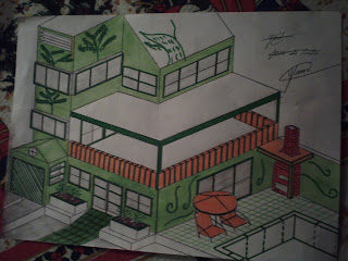 Casa (desenho técnico)