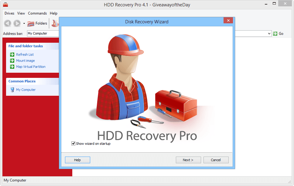hdd recovery pro full version free
