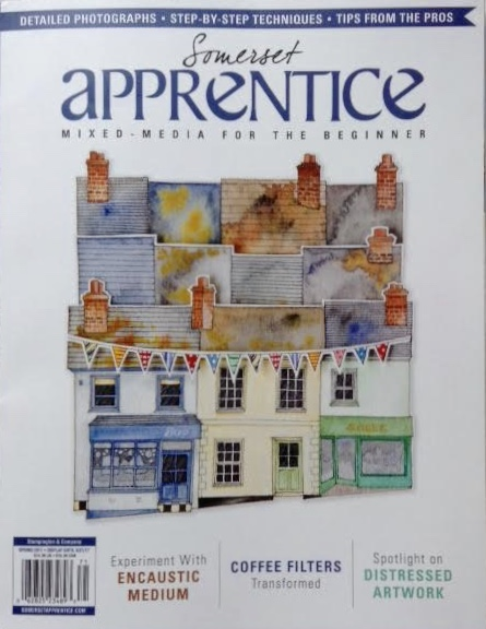 Published in Somerset Apprentice