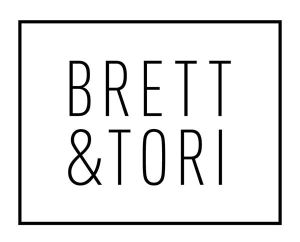 Brett & Tori
