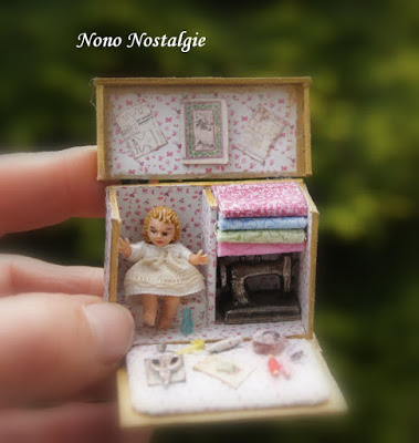 Giveaway Nono mini nostalgie