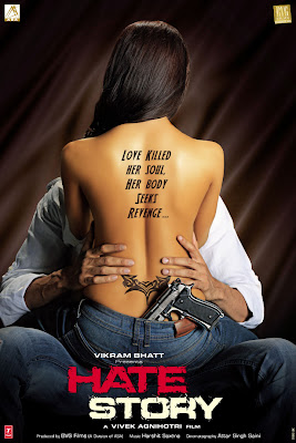 Hate Story (2012) Mp3 Songs Download