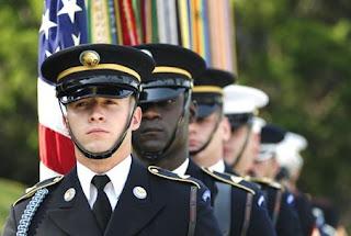Kekuatan Militer Terkuat di Dunia Amerika