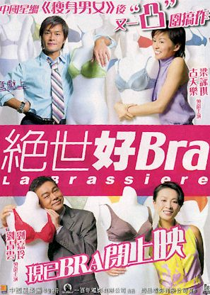 Phim Chuyên Gia Đồ Lót - La Brassiere