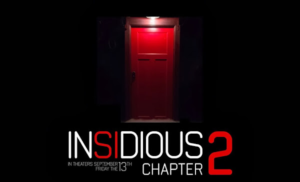 Nonton Online Film Insidious Chapter 2