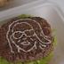 Caricatura no Hambúrguer