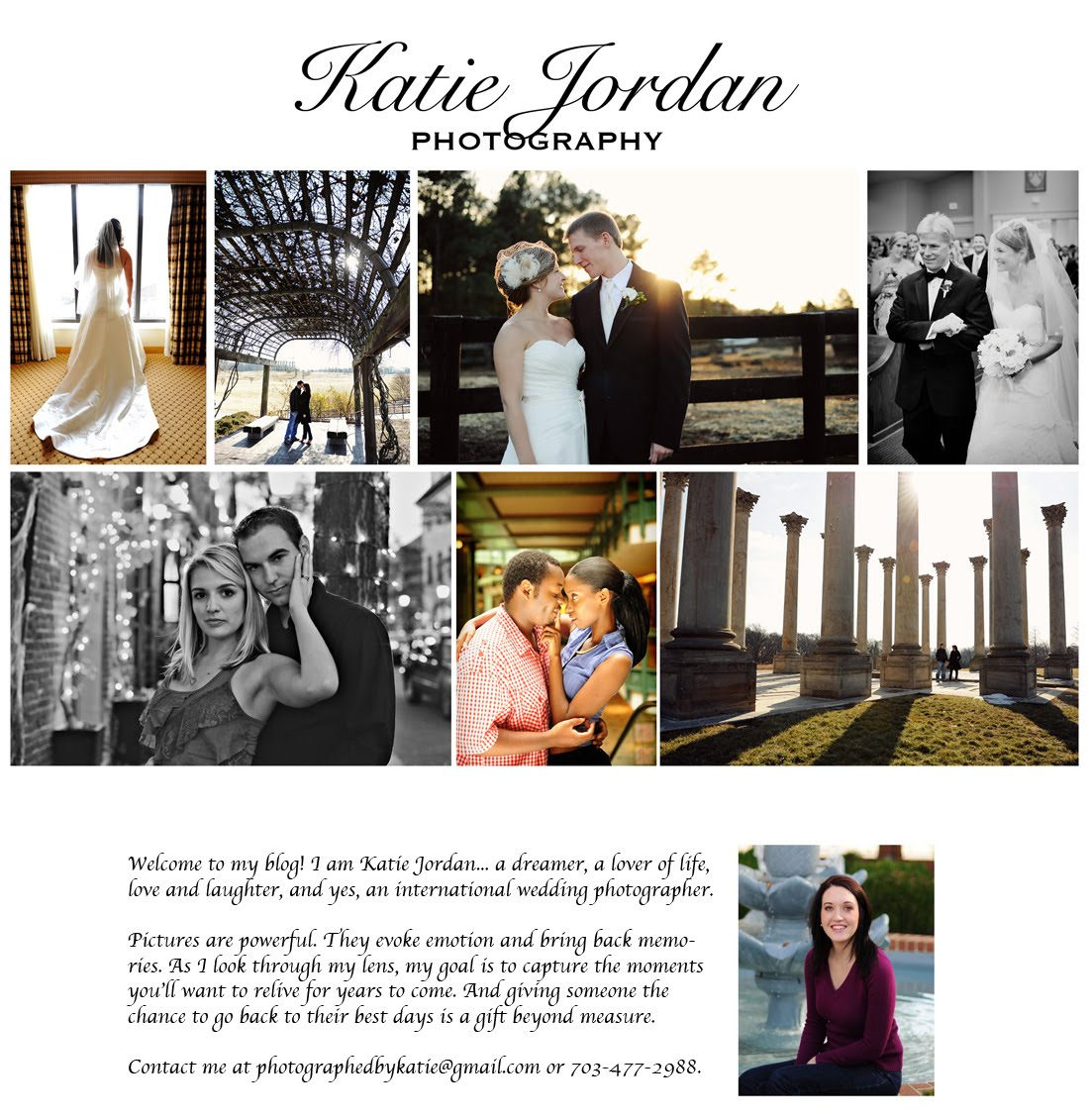 Katie Jordan Photography