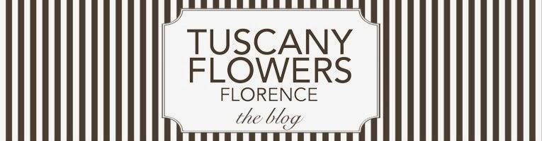 TUSCANY FLOWERS FLORENCE