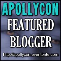 Apollycon Featured Blogger