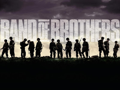 Band of Brothers ten anniversary