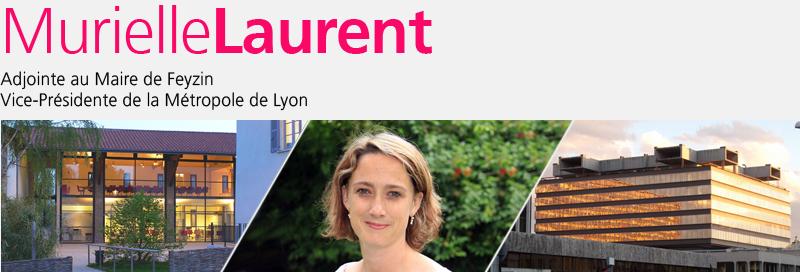 Murielle Laurent