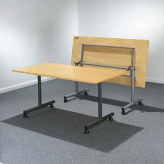 re-configurable tables