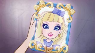 Ever After High, Dibujos, parte 5